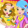 Play Kid Carnival Dress Up